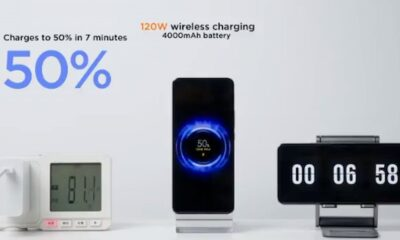 xiaomi phone charger fast