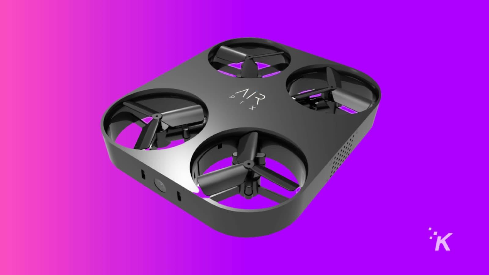 airpix drone camera