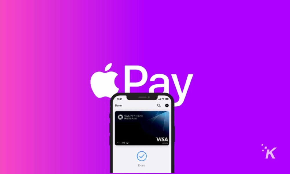 """Apple is working on a """"new buy now, pay later"""" system through Apple Pay"""