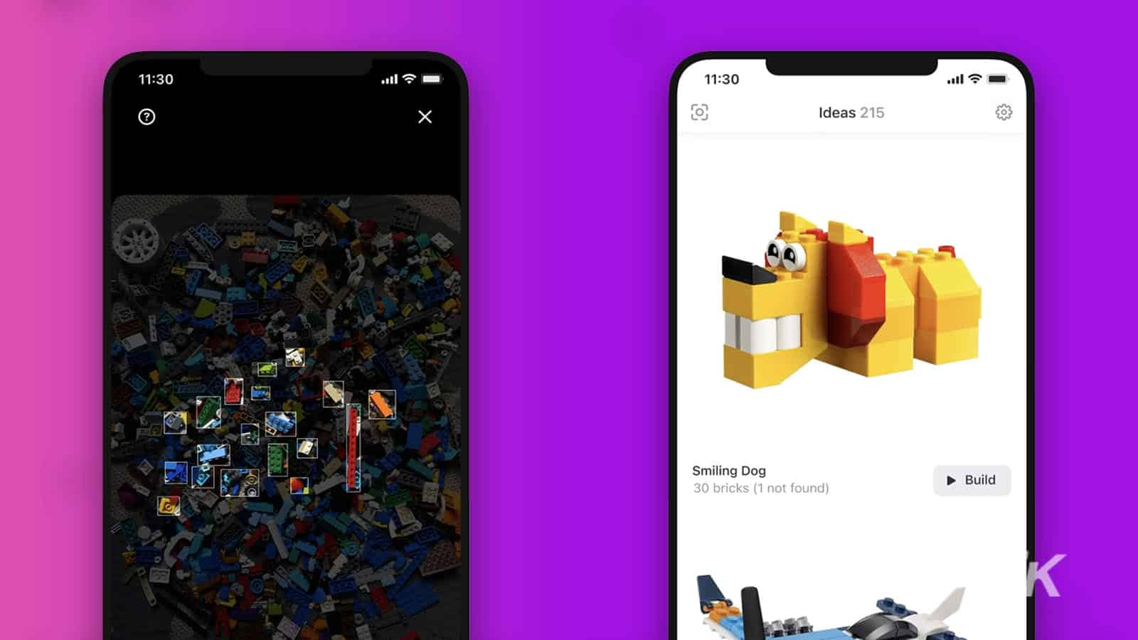 brickit lego app