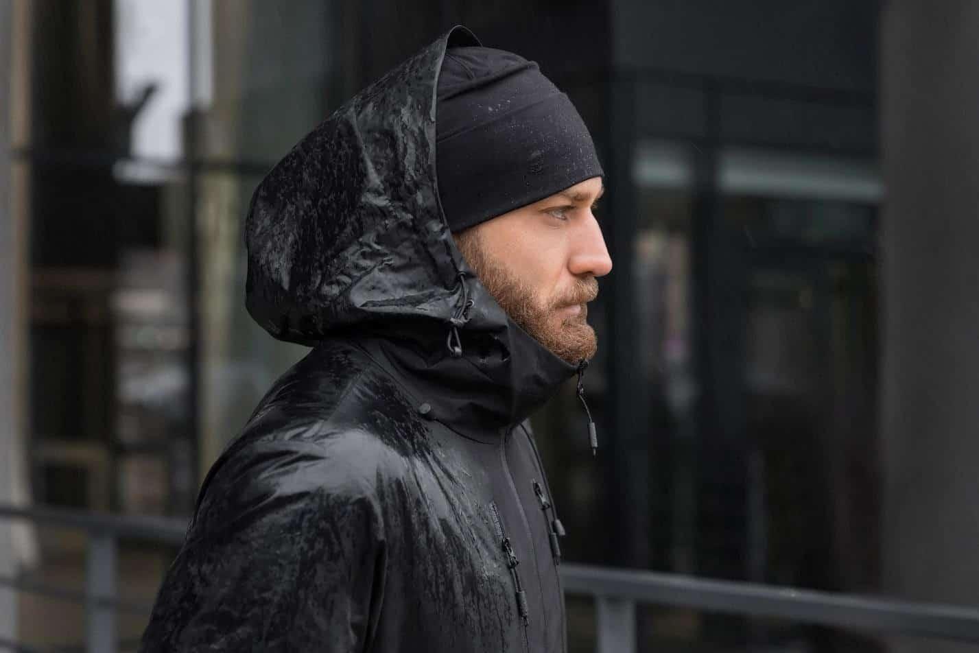 gamma jacket