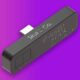 audiostick bluetooth adapter for nintendo switch