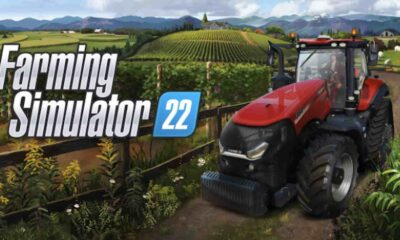 farming simulator 2022