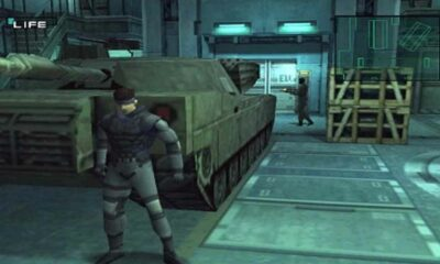 metal gear solid on ps1