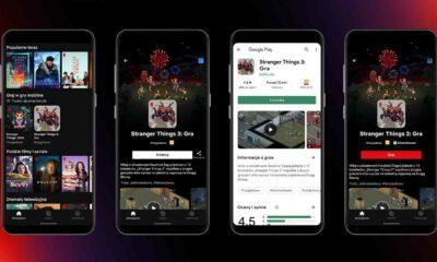 netflix stranger things mobile games