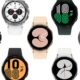 samsung galaxy watch4 color options