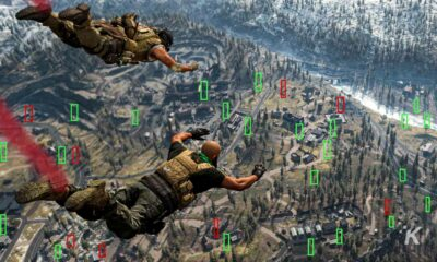 hackers in call of duty warzone