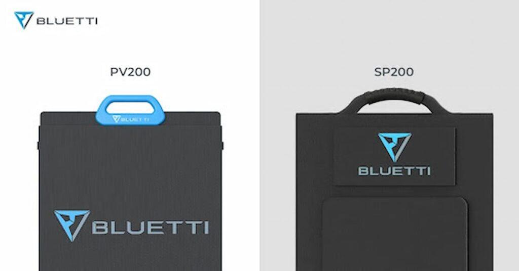 bluetti pv200 logo