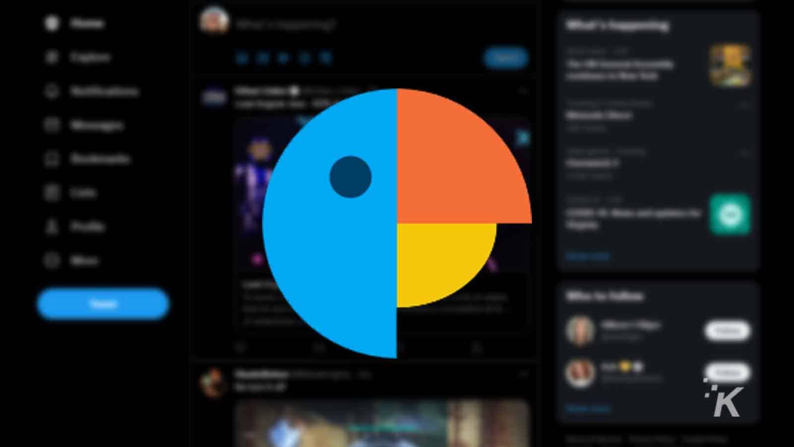 chirr app for twitter threads