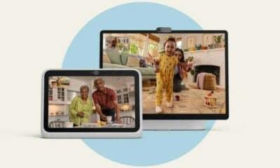 new facebook portal devices
