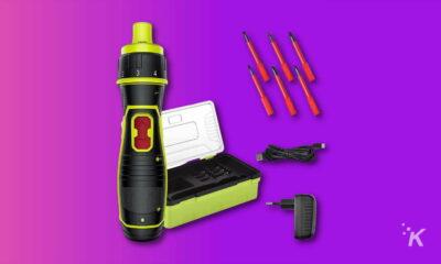 snapfresh insulated screwdriver