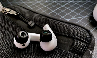 olive pro earbuds