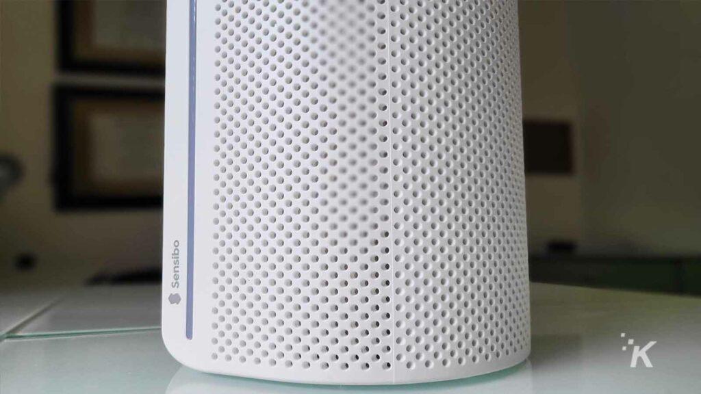 sensibo air purifier