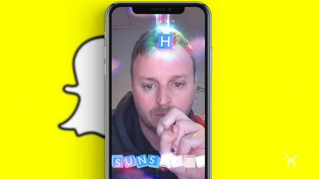 snapchat asl filters