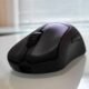 steelseries prime mini mouse on table