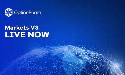 optionroom markets v3 live now
