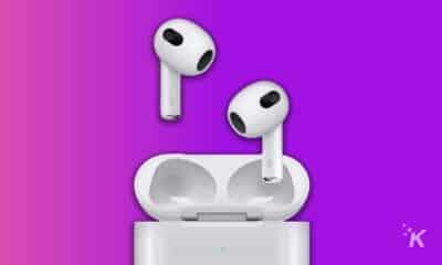 third-generation apple airpods