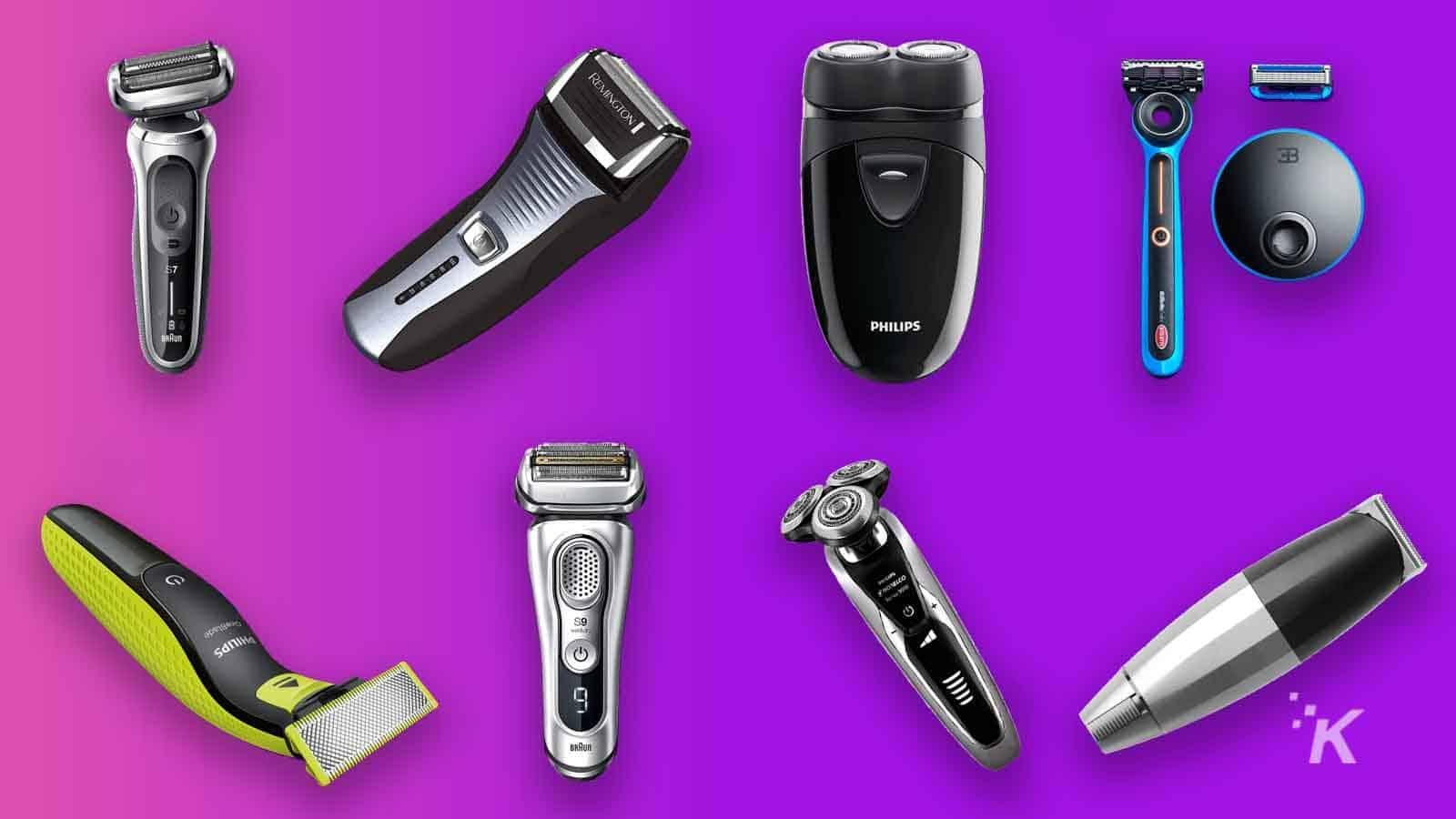 best electric razors in 2021