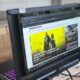 duex plus portable monitor