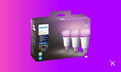 3 pack of philips hue color changing bulbs 3 pack