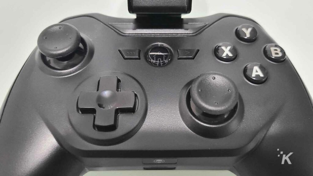 rotor riot mobile controller buttons