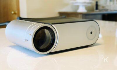 vamo mini projector